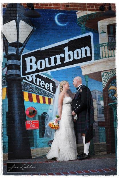 100205 0001 Downtown Fullerton Wedding Photographer