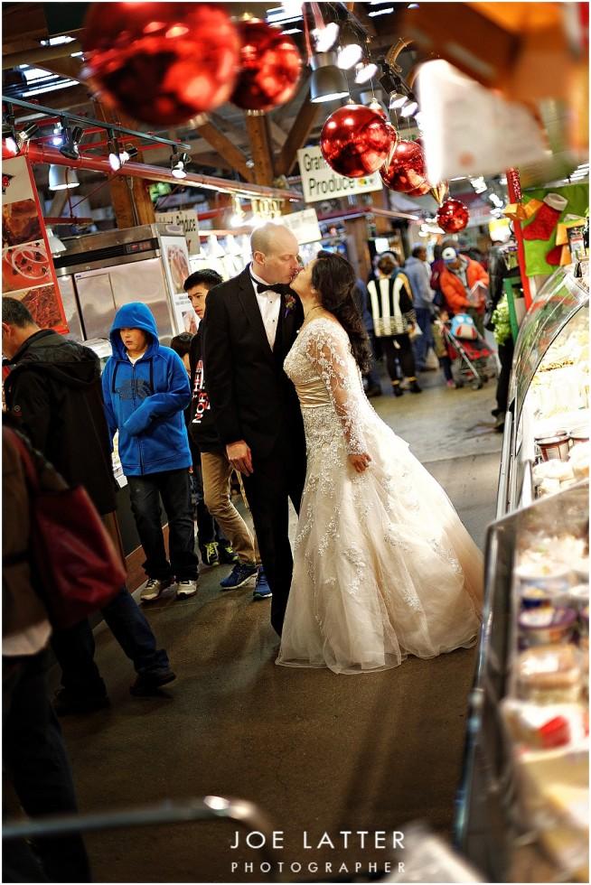0015 Vancouver British Columbia Stanley Park Wedding