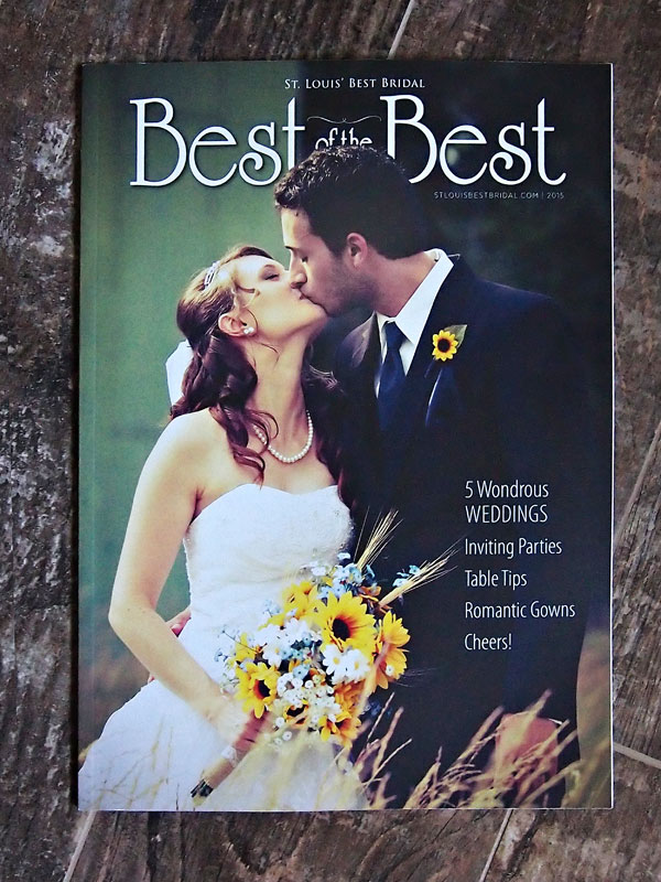 Cover of Best of the Best