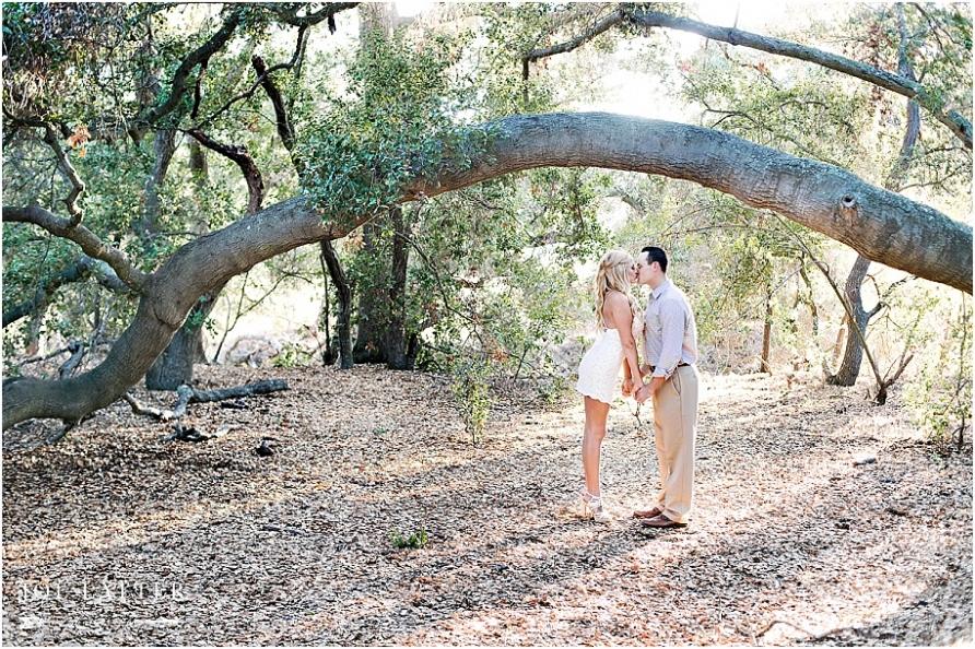 0004 Hummingbird Nest Ranch Boho Engagement