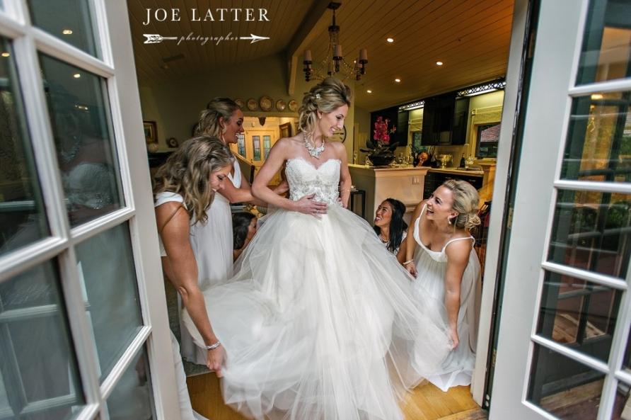 0014 Best Nestldown Wedding Photographer